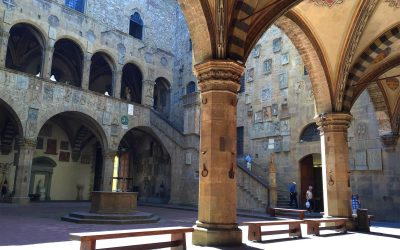 Bargello and Academy of Fine Arts