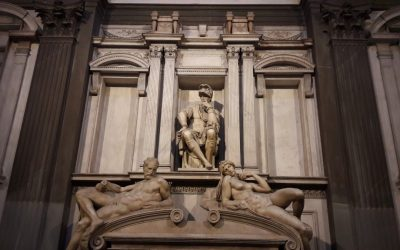 Michelangelo and the Medici's